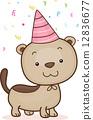 鼬 慶生 生日 12836677