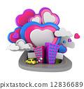 Valentine City 12836689