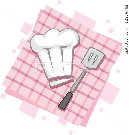 Chef Icon 12836762