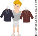 Formal Wear 12836829