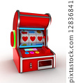 Slot Machine 12836841