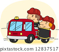 Fireman 12837517