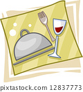 Catering Icon 12837773