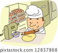 Baker 12837868