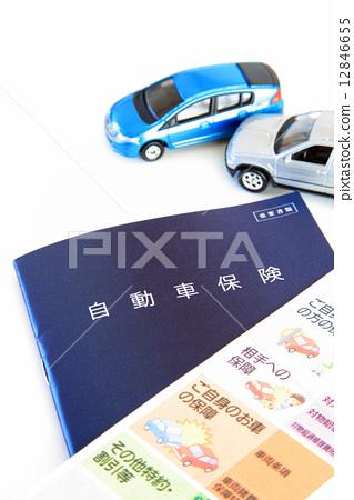 汽車保險 12846655