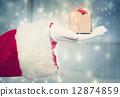 来自圣诞老人的礼物 12874859