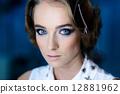 化妆 化妆品 女人 12881962