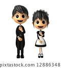 person, female, females 12886348