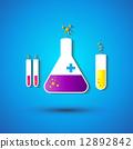 vector, illustration, drug 12892842