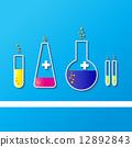 vector, illustration, drug 12892843