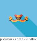 ingot, symbol, gold 12905047
