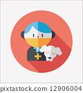 插图 照顾 宠物 12906004
