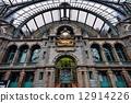 building, station, train 12914226