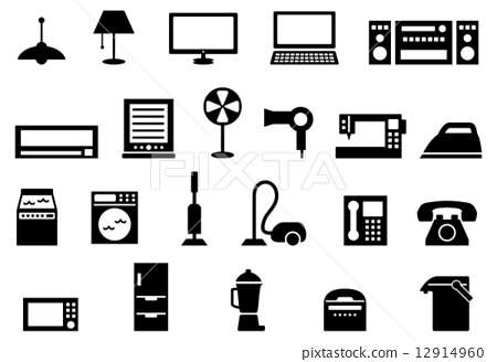 icon, icons, vector 12914960