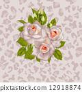 bouquet background animal 12918874