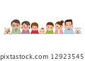 家人 家族 家庭 12923545