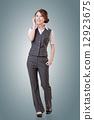 talk on phone 12923675