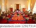 ห้องรับรองของประธานาธิบดีใน Vietnam Reunification House 12927314