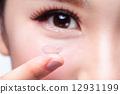 臉部 臉 女人 12931199