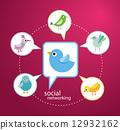 icon, symbol, vector 12932162