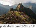 machu picchu, machu, latin america 12935731
