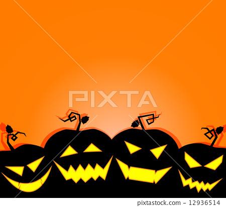 Halloween 12936514