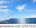 natural, energy, solar 12937316