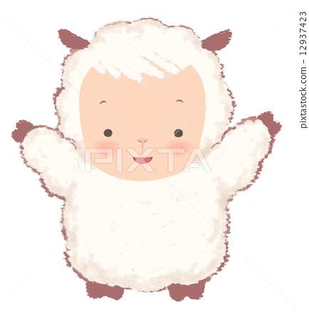 羊坤 12937423