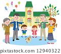 家和家人 12940322