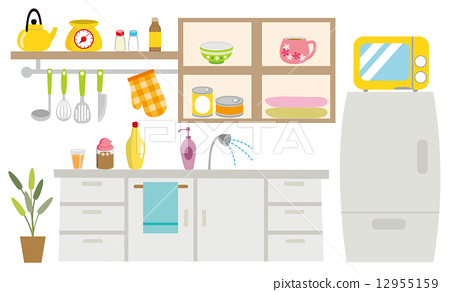 kitchen, kitchens, homemaker 12955159