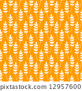 ears, seamless, wheat 12957600