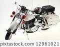Model of a white-bai 12961021