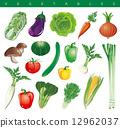 胡萝卜 蔬菜 食材 12962037