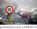 Speed Limit 12969078