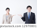 事业女性 商务女性 商界女性 12970801