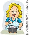 Cook Timer 12982515