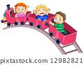 Park Ride 12982821