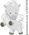 Cute Unicorn 12983409