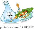 Salad Dressing 12983517