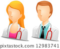 Doctor Avatars 12983741