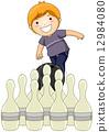 Bowling 12984080