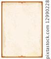 wastepaper, background, illustration 12990228