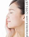 skincare, skin, facial 12991187