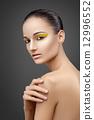 eyes, woman, portrait 12996552