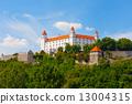 landmark, castle, medieval 13004315