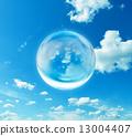 云 云彩 球 13004407