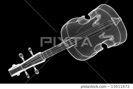 violin 13011672