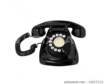 復古電話 13017111