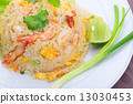 fried rice with shrimp 13030453