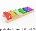 Xylophone musical toy 13055078